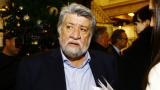 Вежди Рашидов пред БЛИЦ: Цацаров ще вдигне високо авторитета на КПКОНПИ