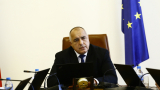 Борисов потъна в скръб заради Турция