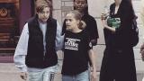 Анджелина Джоли се свърши
