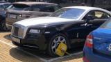 "БГ собственици на ""Ролс Ройс"" въртят брутални измами за 2,2 милиона лева"