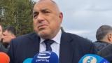 Борисов изригна: Радев се намесва пряко в независимостта на властите НА ЖИВО