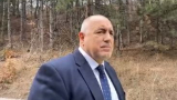 Борисов съжали Радев с крилата народна поговорка ВИДЕО
