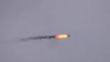 Терористи свалиха Ми-17 в Сирия