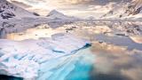 Исторически и много тревожен температурен рекорд на Антарктида
