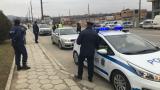 Полиция и жандармерия завардиха Разград