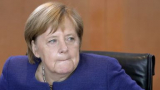 Меркел претърпя невиждан досега удар в Хамбург