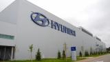 Голям удар по Hyundai Motor заради коронавируса