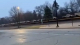 Ексклузивно ВИДЕО: Ето как Чикаго се готви за карантината