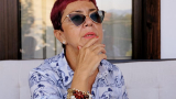 Патрашкова: Слави Трифонов цинично се изгаври с двамата изумителни професори - Мутафчийски и Кантарджиев