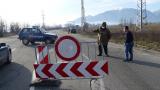 "Дезинфекцират магистрала ""Марица"""
