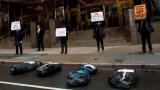 Le Figaro: Залезът на Запада е започнал
