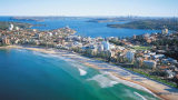 Отвориха плажовете в Сидни заради ниския брой заразени