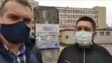 Подхванаха Боеца на Цветан Василев за фалшиви новини
