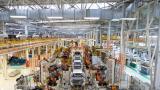GM, Ford и Fiat Chrysler отварят ключови заводи