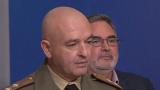 Борисов издаде шокиращ скандал между доц. Кунчев и ген. Мутафчийски БЛИЦ TV