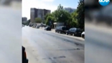 Гневни реакции за разтопените столични улици ВИДЕО