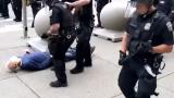 Ужасът в Ню Йорк няма край ВИДЕО 18+