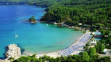 Изчислиха колко евро на ден излиза добра почивка на Тасос и Халкидики през юли