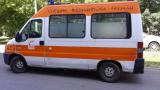 Сигнал до БЛИЦ: Кошмарен инцидент с Ауди в София