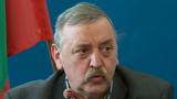 Проф. Кантарджиев призна нещо кошмарно за коронавируса ВИДЕО