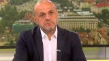 Дончев срази Радев, Божков и Цветанов и отсече: Няма да подаваме оставка! ВИДЕО