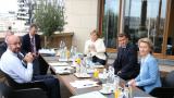 14 инфарктни момента на тежките преговори на евролидерите