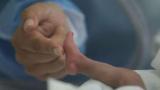 Чудо: Бебе с тегло 552 гр. пребори коронавируса за месец