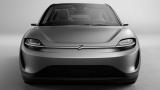 Sony показа своя електрически автомобил Vision-S в ново ВИДЕО