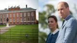"Ужас в двореца ""Кенсингтън"": Откриха труп на мистериозна жена"