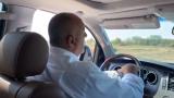 Борисов качи саудитците на джипа, заговори за пари и захапа Радев ВИДЕО
