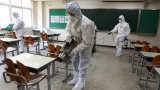 16 учителки в габровско училище с коронавирус
