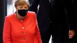 Die Welt издаде с коя ваксина ще се имунизира Меркел и кога