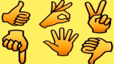 Внимание, туристи: Ако ви покажат този жест, загазили сте!