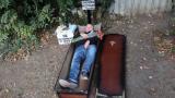 Много известен варненец взлезе в ковчег и зачака смъртта от К-19 ВИДЕО