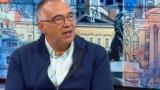 Ти да видиш: Антон Кутев шашна с подарък Георги Любенов