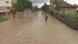 Гл. комисар Николов посочи бедстващите места в България