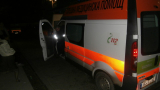Сигнал до БЛИЦ: Тежка катастрофа с много пострадали в София