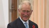 Принц Чарлз неволно показа невиждана досега СНИМКА на свой внук