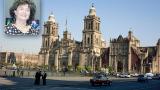 Mексико сити - 22 милиона души, смрад, тежък трафик, смог, раздираща битова престъпност