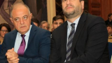 Атанас Атанасов издаде, че ДБ чака мандат от Радев за правителство и постави ултиматум на Нинова