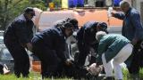 Бомба в БЛИЦ: Заподозрян за убийството на Георги Стоев сред арестуваните за трафик на кокаин в ЮАР