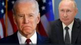 Синът на Тръмп обиди грозно Байдън заради Путин