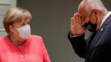 Борисов проведе важен разговор с Меркел