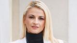 Опитна и успешна красавица стана шеф на Кока-Кола България