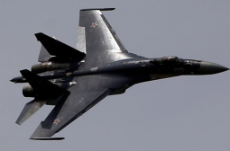 Напрежение: Южнокорейски изтребители стрелят по руски военни самолети