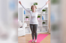 Лесна дихателна гимнастика подобрява здравето на хипертониците