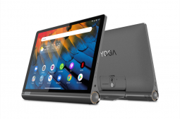 Новият LENOBO YOGA SMART TAB е вече в магазините на VIVACOM