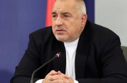 Борисов и Светият синод с важно решение за Великден и Цветница