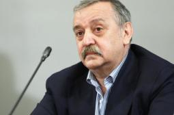 Проф. Кантарджиев посочи как ще победим К-19 НА ЖИВО