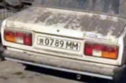 Вижте как изглежда чисто нова Lada 2105, преседяла в гараж 28 години ВИДЕО